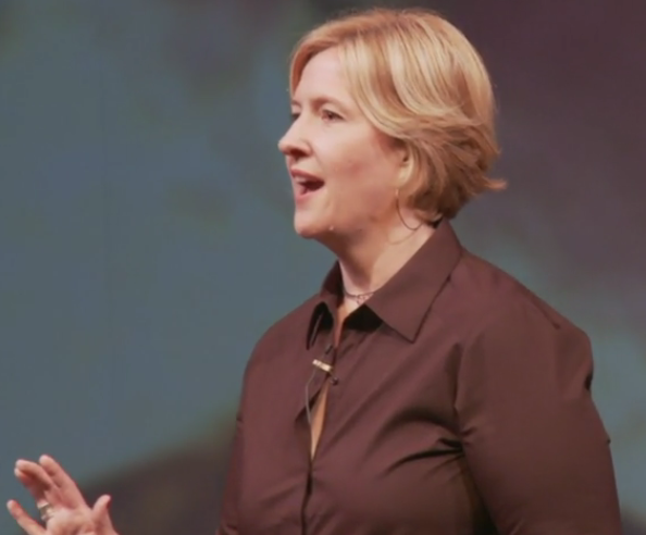The power of vunerability – Brene Brown